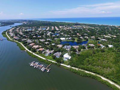 Vero Beach Single Family Home For Sale: 470 Arrowhead Trail
