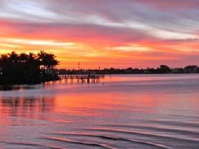 Palm Beach Condo Sold: 3460 S Ocean Boulevard #2100