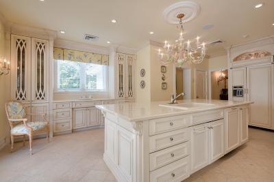 Palm Beach Single Family Home For Sale: 166 Everglade Avenue