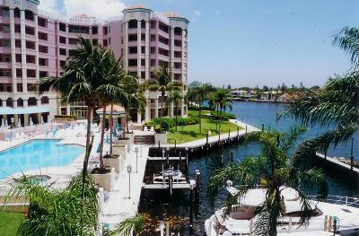 Boca Raton Condo Sold: 300 SE 5th Avenue #7040