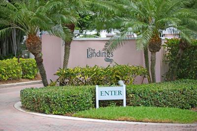 Delray Beach Condo Sold: 790 Andrews Avenue #G-202