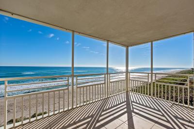 Juno Beach Condo For Sale: 900 Ocean Drive #401