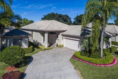 Wellington Single Family Home For Sale: 4529 Barclay Fair Way