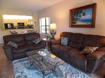 Juno Beach Rental For Rent: 300 Uno Lago Drive #101
