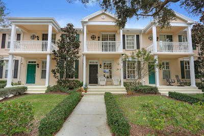 Townhouse Closed: 108 Radcliffe Court