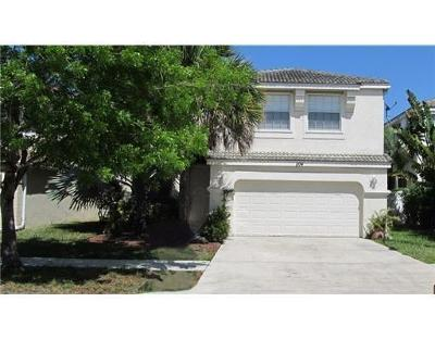 Madison Green Rental Contingent: 1104 Oakwater Drive