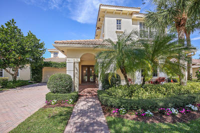 Single Family Home Closed: 182 Via Veracruz