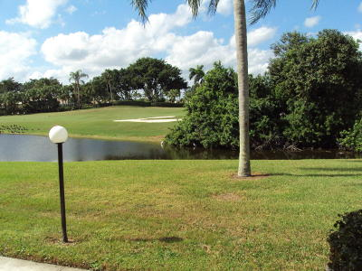 Palm Beach Gardens Condo For Sale: 11811 Avenue Of The Pga #7-1-D