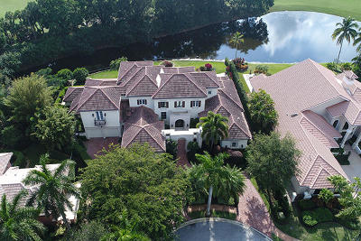 St Andrews Cc, St Andrews Country C, St Andrews Country Club, St Andrews Country Club 02, St Andrews Country Club 07, St Andrews Country Club 09, St Andrews Country Club 11 Single Family Home For Sale: 17309 White Haven Drive