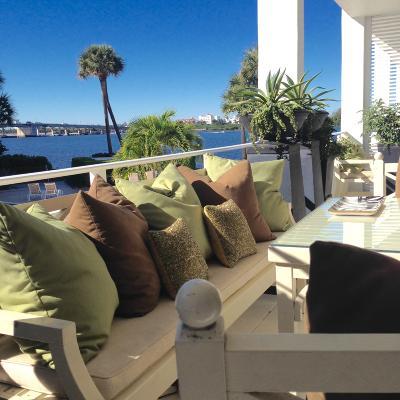 Palm Beach Condo Sold: 2784 S Ocean Boulevard #103n