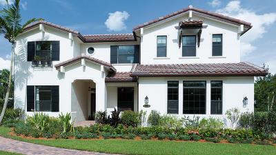 Single Family Home For Sale: 19259 SE Hidden Bridge Court