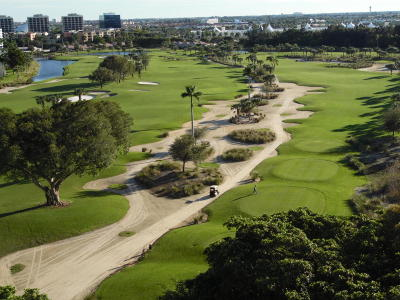 West Palm Beach Condo Sold: 2425 Presidential Way #1606