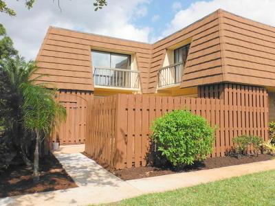 Townhouse Sold: 825 Center Street #56d