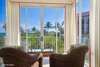 Delray Beach Condo Sold: 100 Ocean Boulevard #317