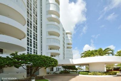 Delray Beach Condo Sold: 2200 S Ocean Boulevard #903