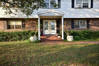 Boynton Beach Single Family Home For Sale: 3989 71st Avenue S