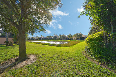 Boynton Beach Single Family Home For Sale: 10575 Silverton Lane