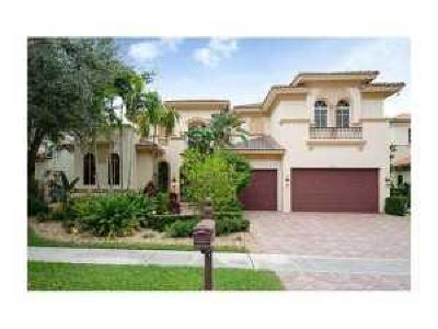 The Oaks Single Family Home For Sale: 17562 Middlebrook Way