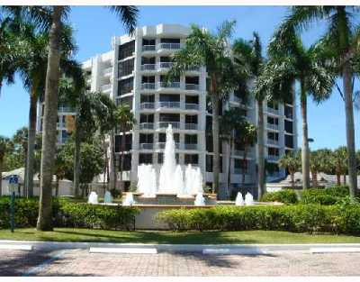 Boca Raton Condo For Sale: 20290 Fairway Oaks Drive #261