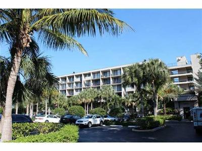 West Palm Beach Rental Leased: 1830 Embassy Drive #503