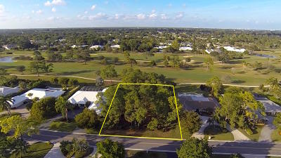 Atlantis Residential Lots & Land For Sale: 497 S Country Club Drive