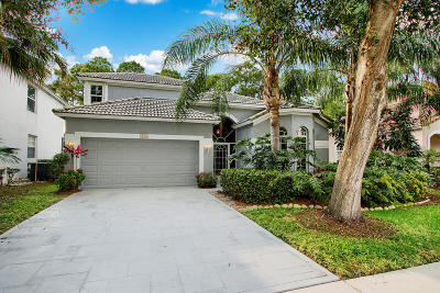 North Palm Beach, Jupiter, Palm Beach Gardens, Port Saint Lucie, Stuart, West Palm Beach, Juno Beach, Lake Park, Tequesta, Royal Palm Beach, Wellington, Loxahatchee, Hobe Sound, Boynton Beach Single Family Home Sold: 443 Woodview Circle