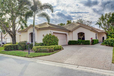 Single Family Home Sold: 10261 Lexington Lakes Boulevard S
