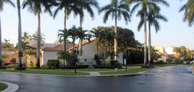Boca Raton Single Family Home For Sale: 17026 Newport Club Drive