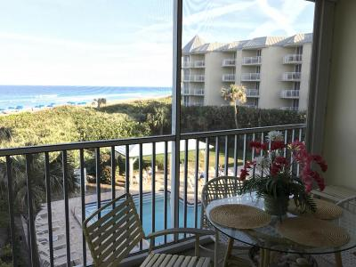 Stuart Rental For Rent: 529 NE Plantation Road #204