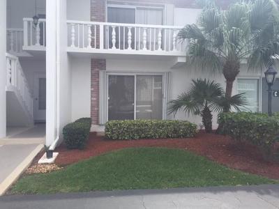 South Palm Beach Rental Leased: 4501 S Ocean Boulevard #C2