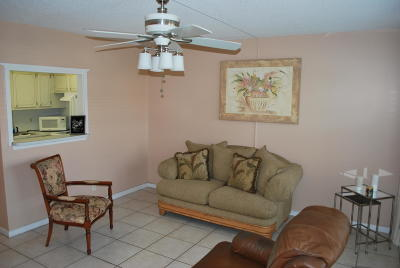 West Palm Beach Condo Contingent: 7 Kent A