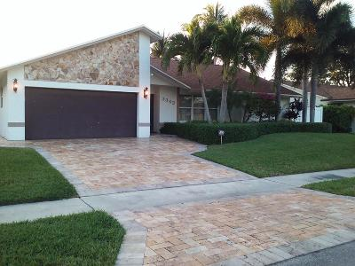 Boca Raton FL Rental Closed: $3,250