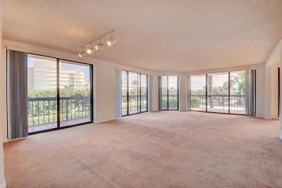 Palm Beach Condo Sold: 2778 S Ocean Boulevard #204s