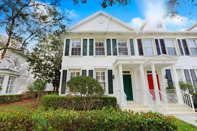 Townhouse Sold: 174 Poinciana Drive