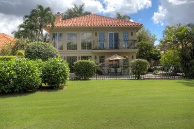 Boca Raton Single Family Home For Sale: 21273 Harrow Court