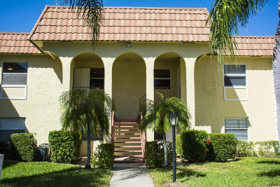 Condo For Sale: 717 S Us Highway 1 #113