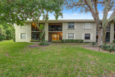 Condo Closed: 2201 Sabal Ridge Court #22-C