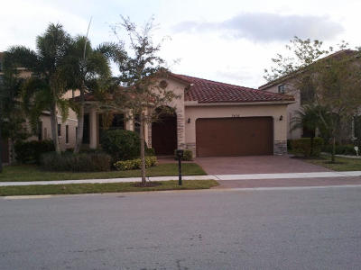 Parkland FL Rental Closed: $3,100