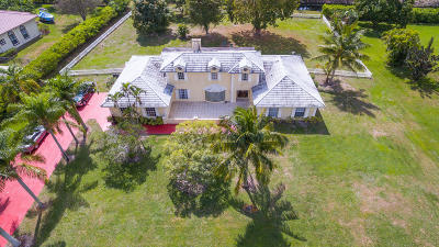 Delray Beach Single Family Home For Sale: 8506 Sawpine Road