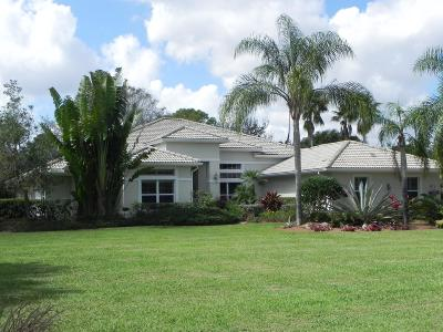 Single Family Home Sold: 7924 Saddlebrook Drive