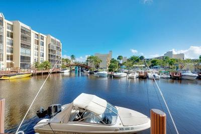 Boca Raton FL Condo For Sale: $258,000
