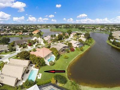 Boca Raton Single Family Home For Sale: 17862 Heather Ridge Lane