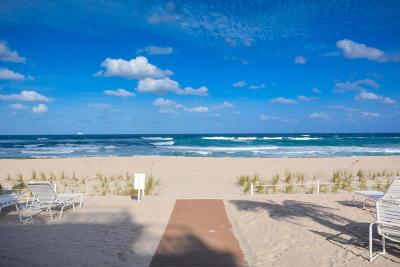 Palm Beach Condo For Sale: 139 Sunrise Avenue #302