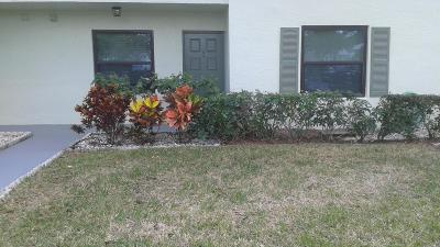 Condo Closed: 2001 Sabal Ridge Court #B