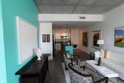 West Palm Beach Rental Leased: 1617 Flagler Drive #501