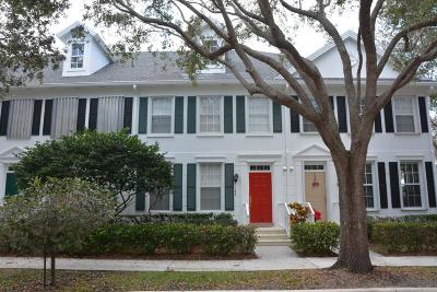 Townhouse Sold: 146 Bermuda Drive