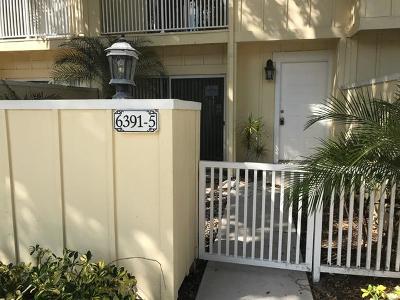 Townhouse Sold: 6391 Riverwalk Lane #5