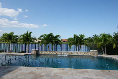 Jupiter FL Single Family Home Contingent: $1,049,000