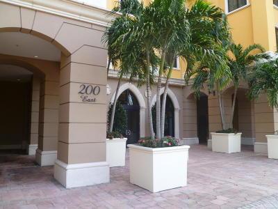 Boca Raton Condo For Sale: 200 E Palmetto Park Road #410