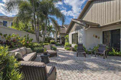 Tequesta Townhouse Contingent: 12116 SE Birdkale Run